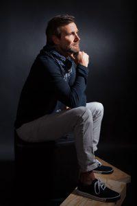 Portraitfotograf München Schauspielerportrait Charakterportrait