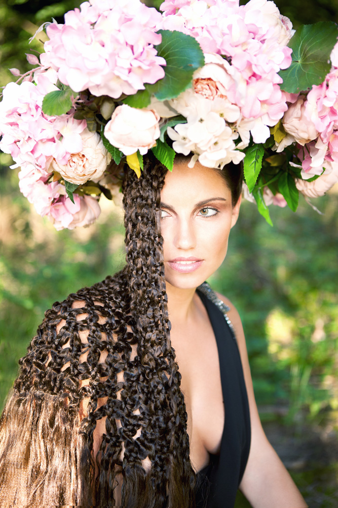 Portraitfotograf München Beautyshooting