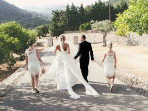 Hochzeitsfotograf München beim Auslandsshooting auf Mallorca