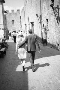 Hochzeitsfotograf München beim Auslandsshooting in der Toskana