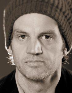Portraitfotograf München Schauspielerportrait Mirkus Hahn