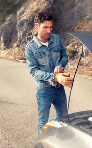 Portraitfotograf München Fashionshooting in Jeans