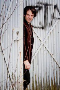 Portraitfotograf München Schauspielerportrait mit Mirkus Hahn